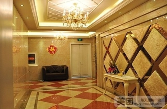 瑞琪望峰商务酒店-美团