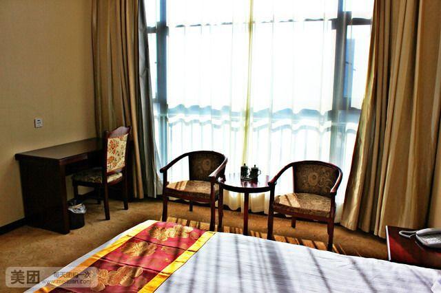 北国风光宾馆-美团