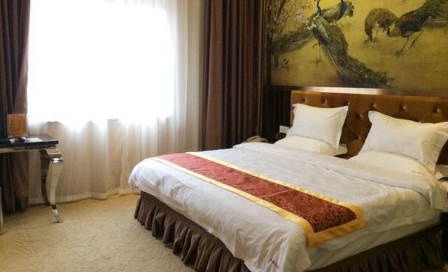 成豪大酒店-美团