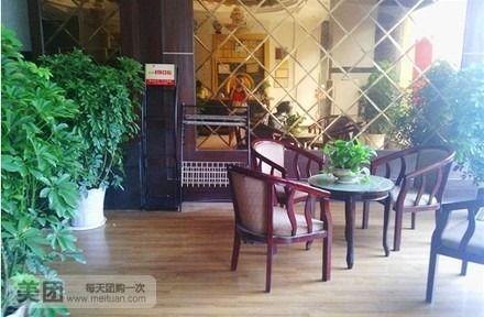 青原商务宾馆-美团