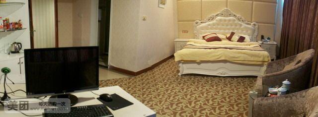 瑞金国际大酒店-美团