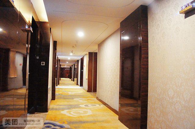 福州鑫金悦戴斯酒店-美团