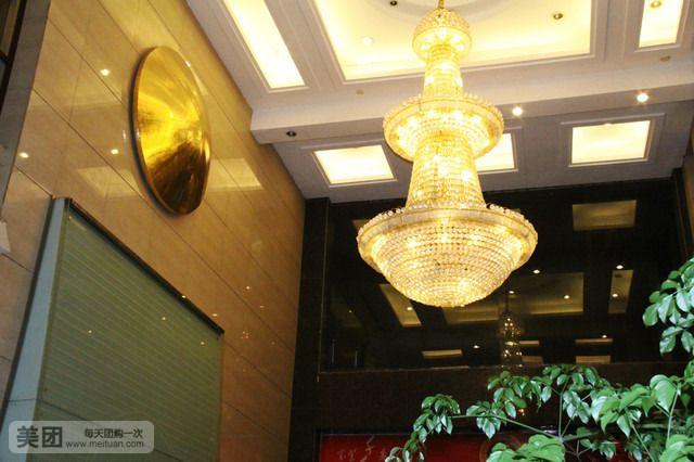 千红饭店-美团