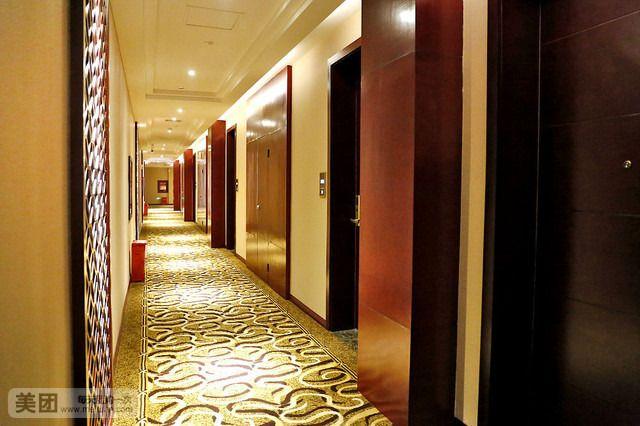 锦熙印象酒店-美团