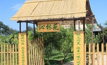 【海淀区】沁林苑-美团