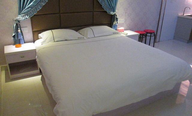 香格里拉才知酒店公寓-美团