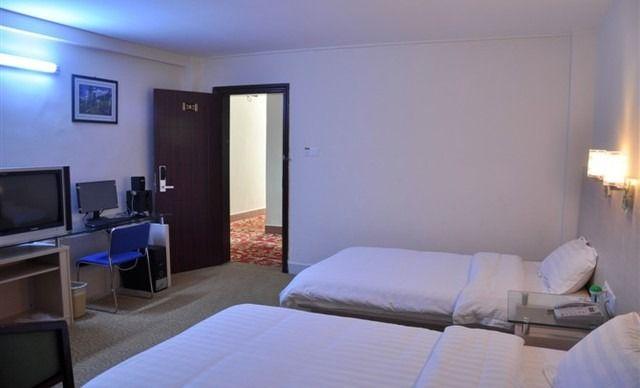海沣商务酒店-美团