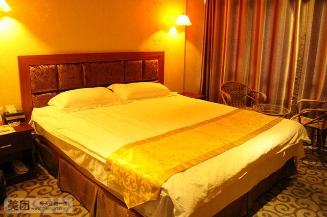 亨乐大酒店-美团