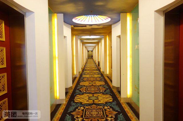 蒙古风情园宾馆-美团