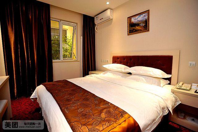 速8酒店(北京西四皇城根店)(原北海公园西门店)预订/团购