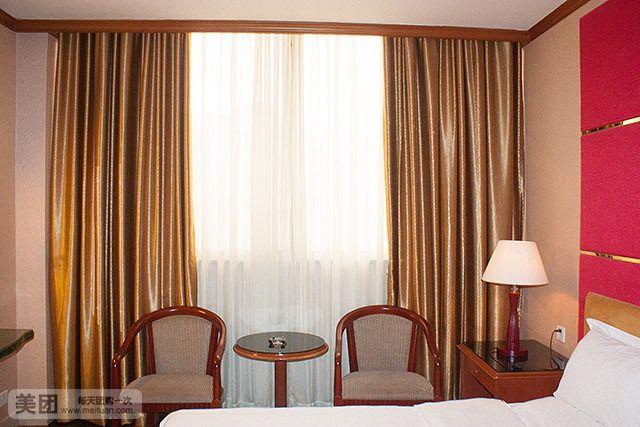 新乐酒店-美团