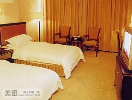 晋江安海金色年华酒店-美团