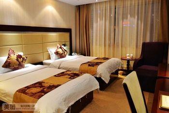 【酒店】鹊桥大酒店-美团