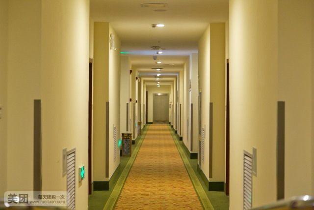 阁林豪泰酒店-美团