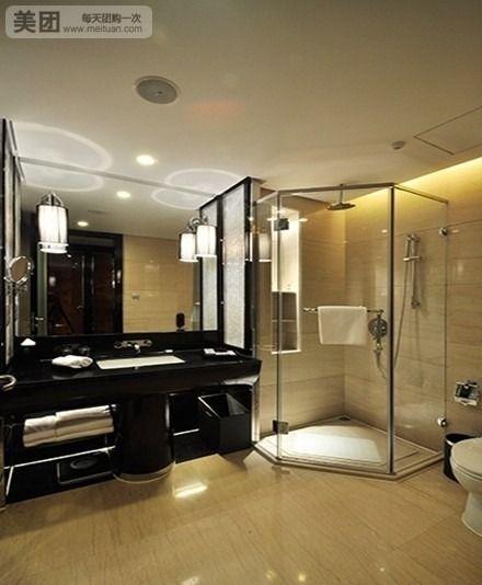 宜昌馨岛国际酒店-美团