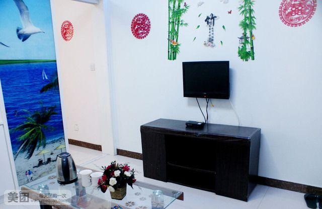 郑州如馨家公寓酒店-美团