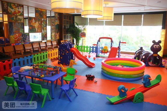 上海儿童游玩景点