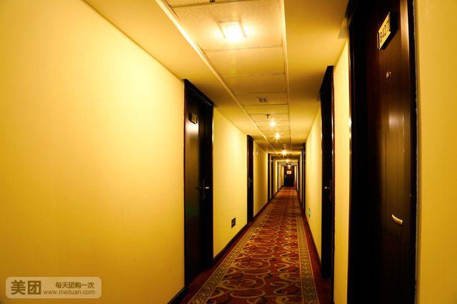 恩德民酒店-美团