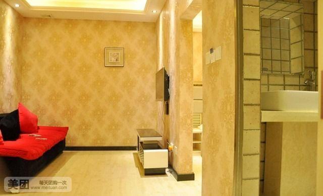 朗廷时尚宾馆-美团