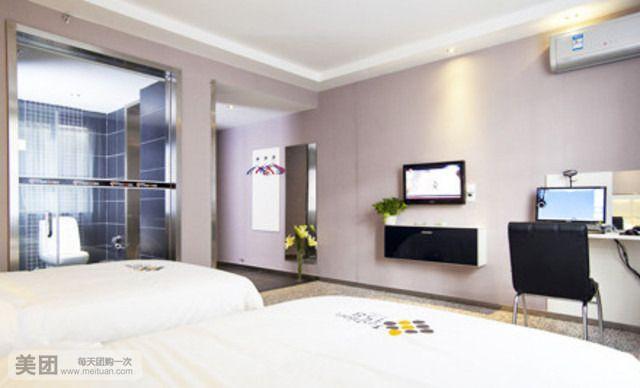 风尚158酒店-美团