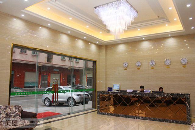 绿河缘商务酒店-美团