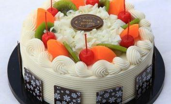 【大连】蒙恩蛋糕-美团
