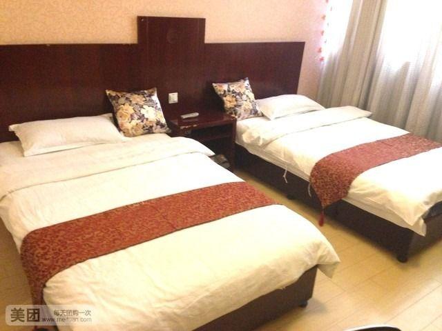 北鑫酒店-美团
