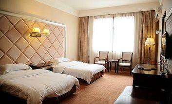 【酒店】三良大酒店-美团