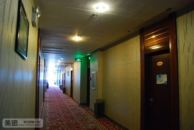 九龙宾馆-美团