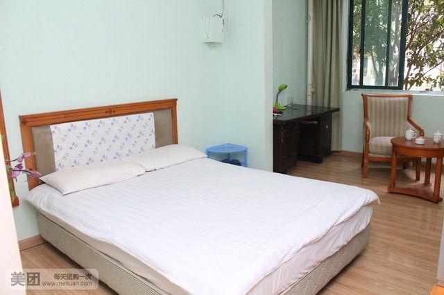 仙林怡心园公寓旅馆预订/团购