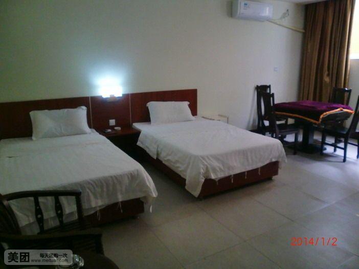 桂山酒店-美团