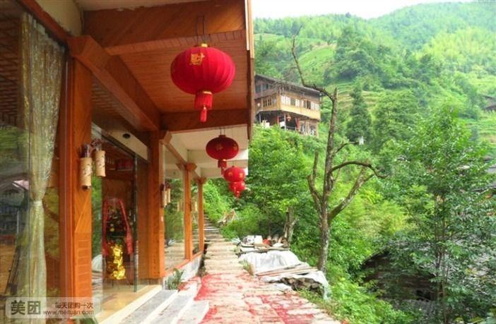 龙岳温泉酒店-美团