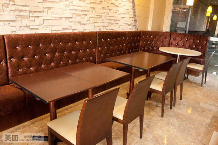 美食团购 西餐 鄞州区 联盛广场 和奇胜休闲餐厅   和奇胜休闲餐厅