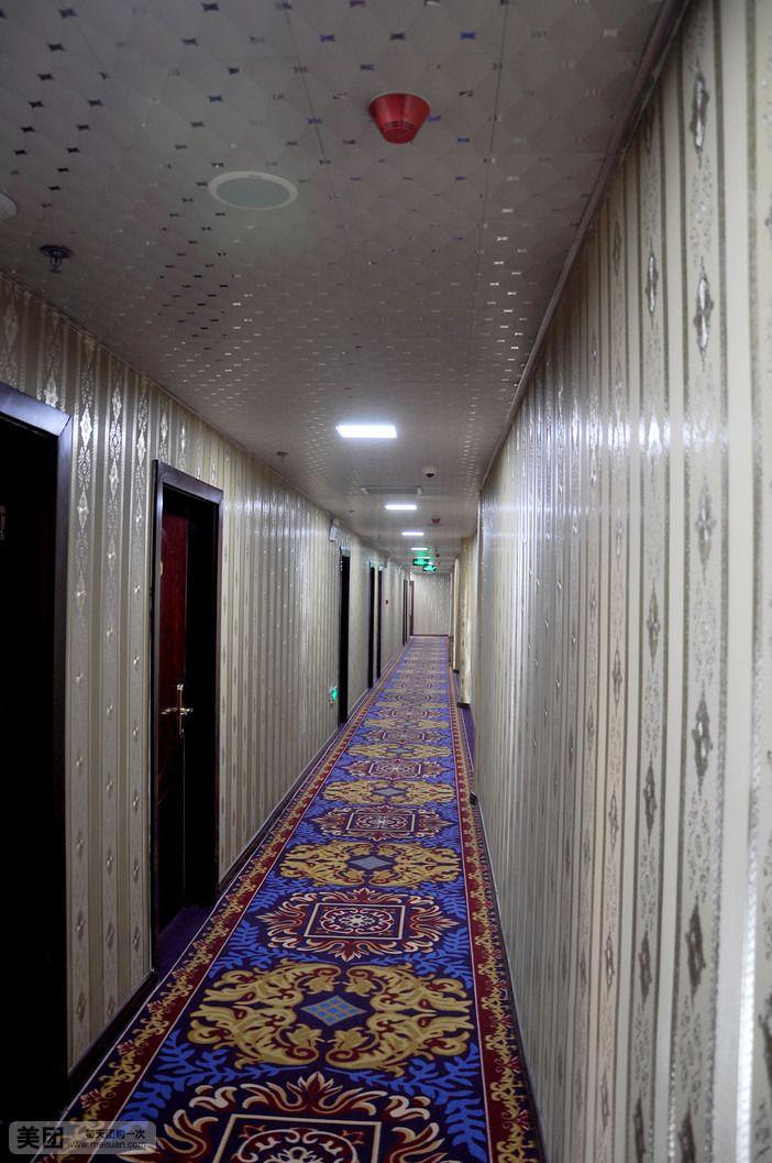 尧乡大酒店-美团