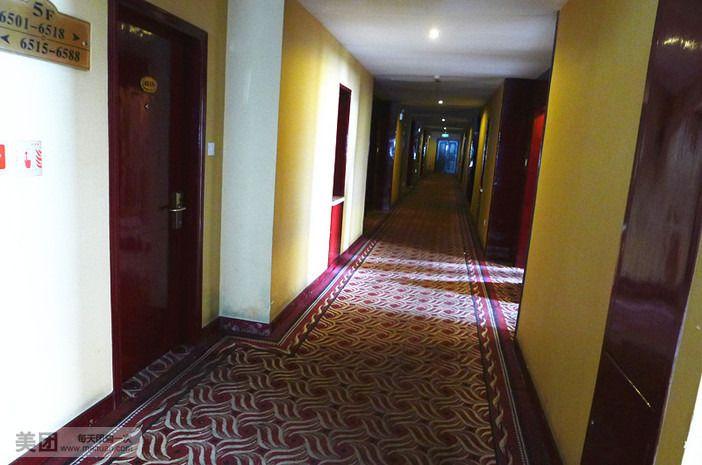 假日酒店-美团