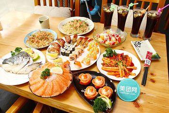 【广州】正瀛寿司-美团