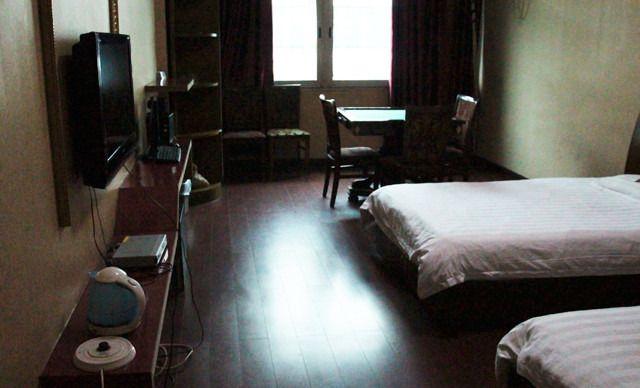 新时代宾馆-美团