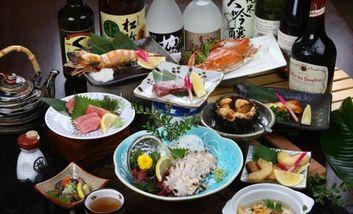【大连】大江户日本料理-美团