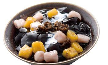 【北海】鲜芋仙-美团