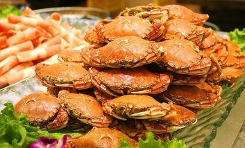 【西安】盛运涮烤自助美食-美团