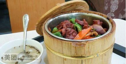 北京美食城团购】美食城木桶饭团购|图片|价格|菜单