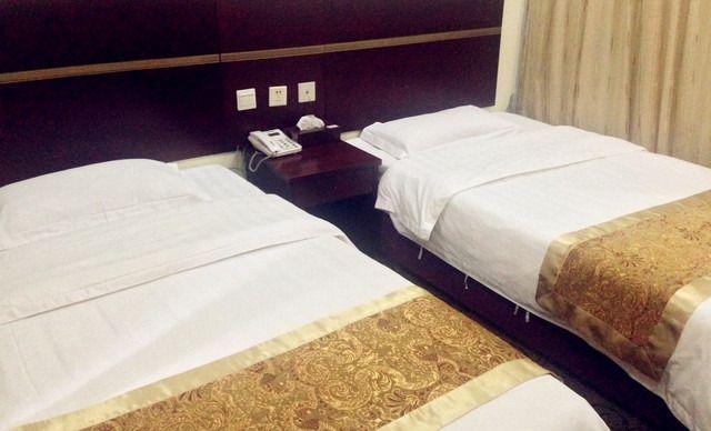 时代金宇商务酒店-美团