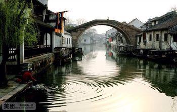 【杭州出发】乌镇景区纯玩1日跟团游*感受江南特有诗画风光-美团