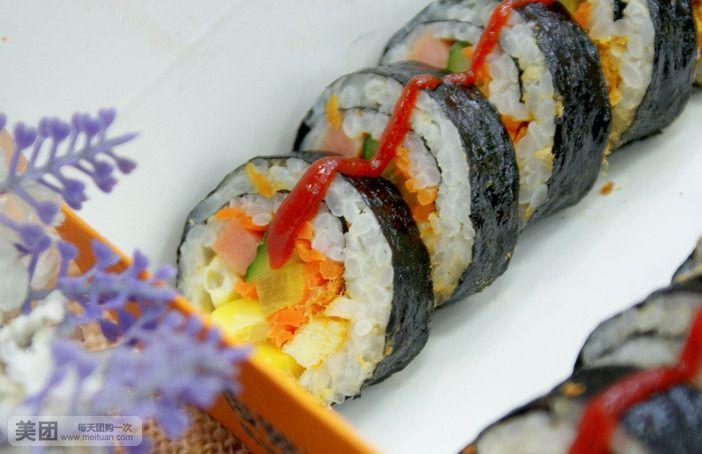 紫菜包饭 (5)