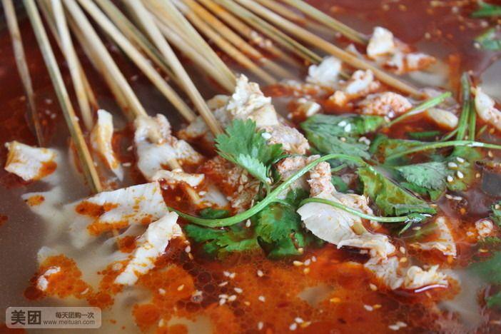 远大石锅鱼-美团