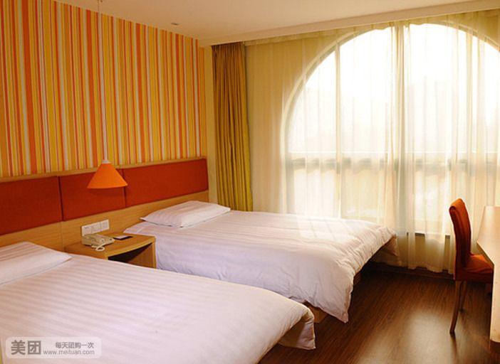 莫泰酒店(上海松江工业园区松卫北路店)预订/团购