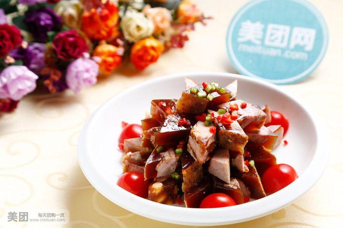 【北京元宝饺子团购】元宝饺子8-10人餐团购|图片