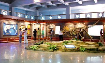 【大安区】自贡恐龙博物馆-美团