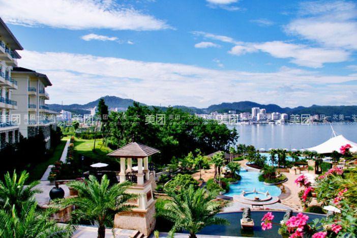 千岛湖开元度假村酒店