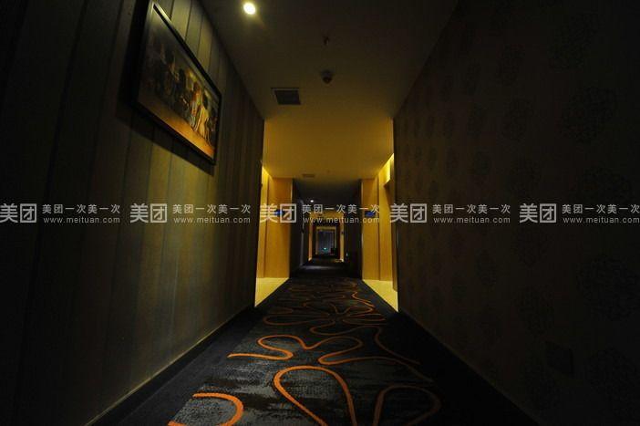 悦客人生商务酒店-美团